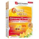 Forté Royal...