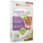 Forté Lax Express x15...