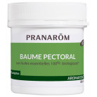 Baume pectoral bio 80ml Pranarom