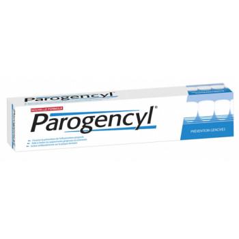 Parogencyl Prévention gencives 75ml