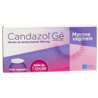 Candazol 300mg ovule x1