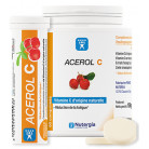 Acerol C x60 + 15 offerts Nutergia