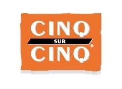 cinq_sur_cinq_logo