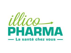 IllicoPharma, votre pharmacie en ligne