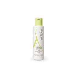 L'huile nettoyante Exomega pour soigner les peaux très sèchess