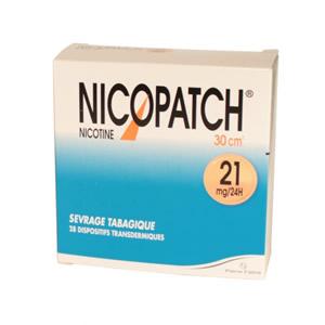 Nicopatch 21 mg, la solution idéale pour arrêter de fumer