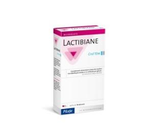 Lutter contre les candidoses vaginales avec le Lactibiane CND 10 de Pileje