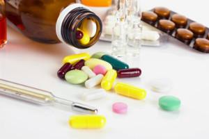 medicament fievre