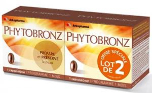 phytobronz-arkopharma-lot-de-2