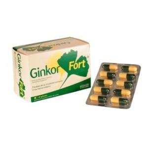 Le Ginkor Fort, pour traiter les crises d'hémorroïdes