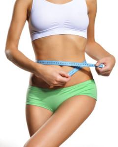 minceur femme régime