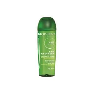 Nodé Shampooing fluide Bioderma, pour une chevelure saine