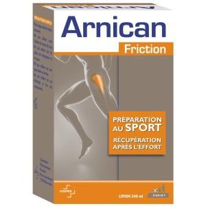 arnican-friction