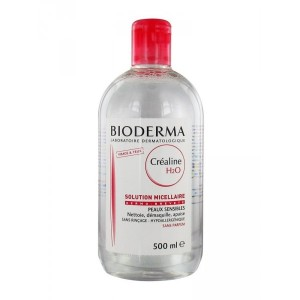 CRÉALINE H2O BIODERMA