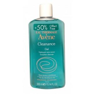 soins anti-acné Avene