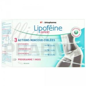 Optez pour Lipofeine expert pour mieux affiner votre corps