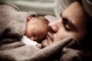 Bébé fait bien ses nuits