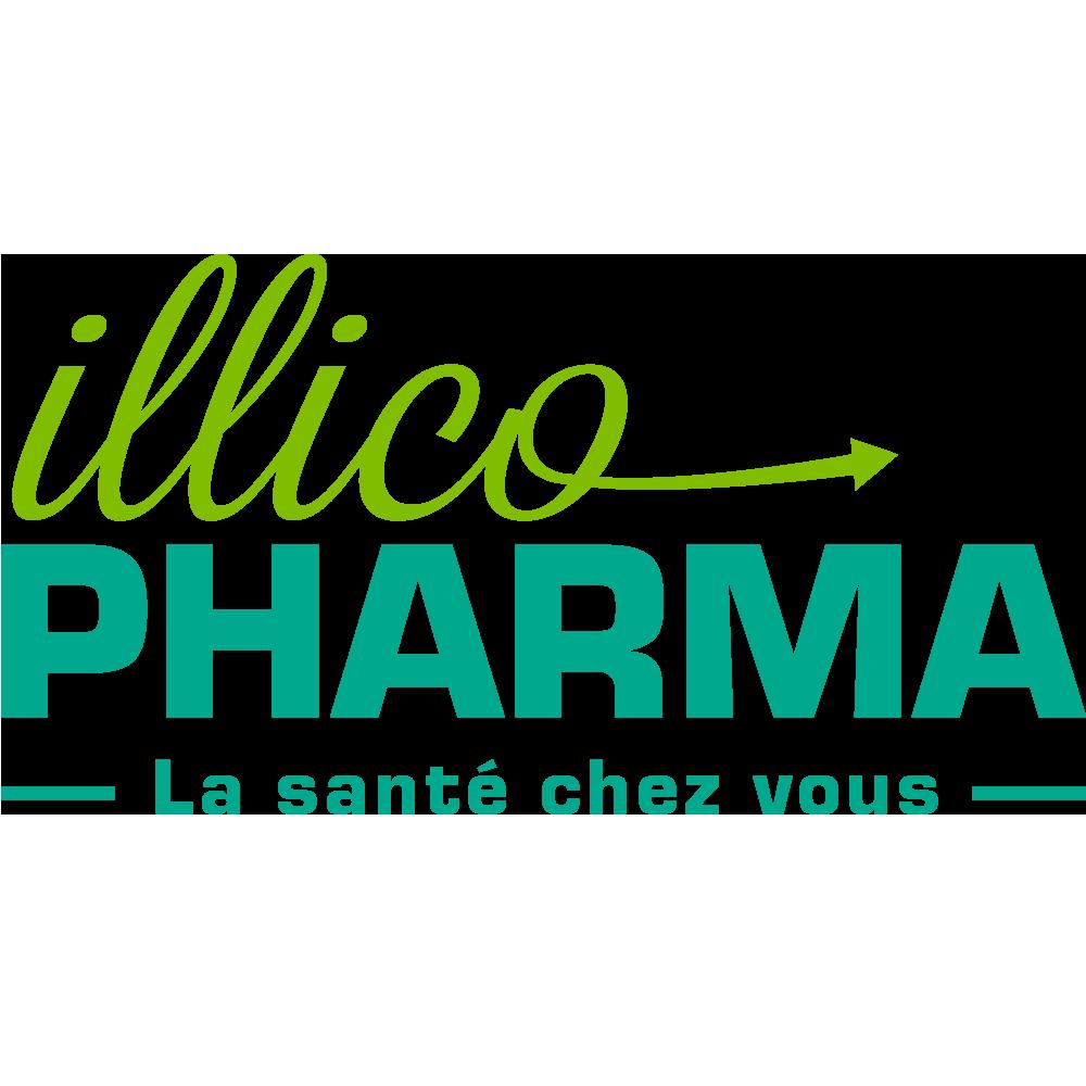 Achtez vos médicaments en ligne sur IllicoPharma