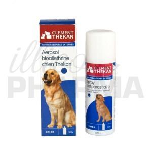 aerosol bioallethrine thekan 175ml