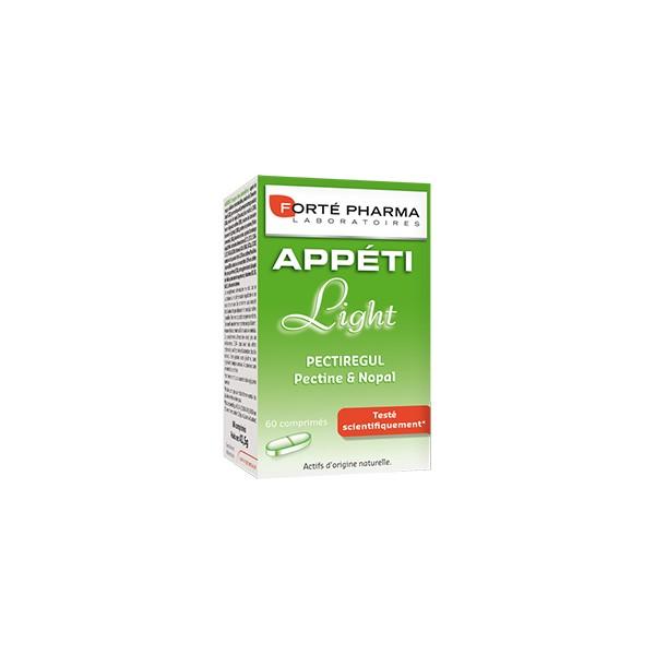 Appetilight de Forte Pharma contre les graisses