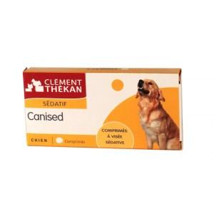 Optez pour Canised un remèdes efficaces contre les petits parasites