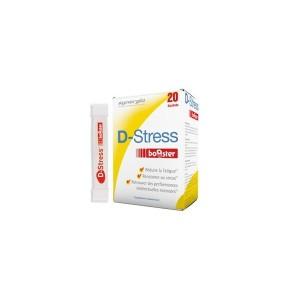 D-stress-booster contre le stress