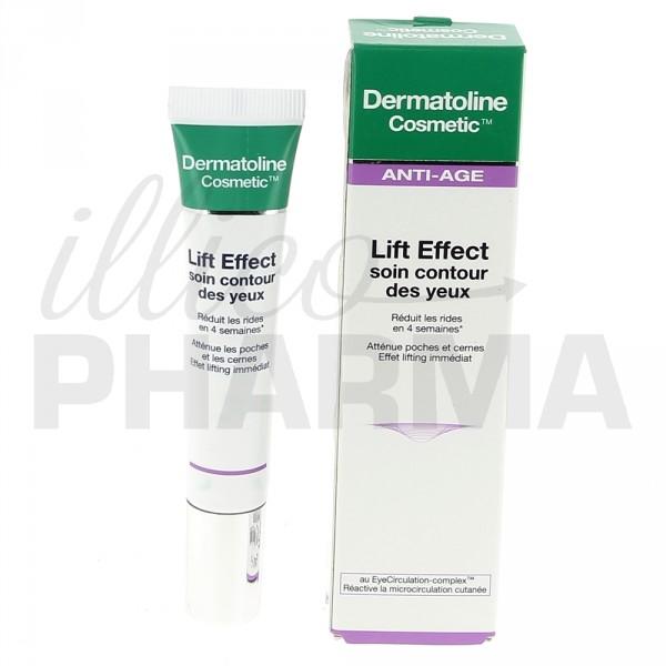 Unilisez une crème rafraîchissante pour protéger le contour des yeux.