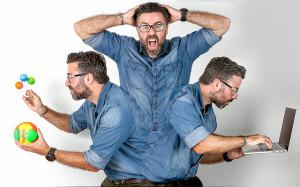 lutter contre l'état de stress