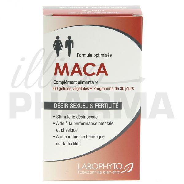 Utilisez Maca pour booster votre tonus sexuel