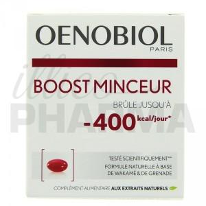 Oenobiol Boost Minceur