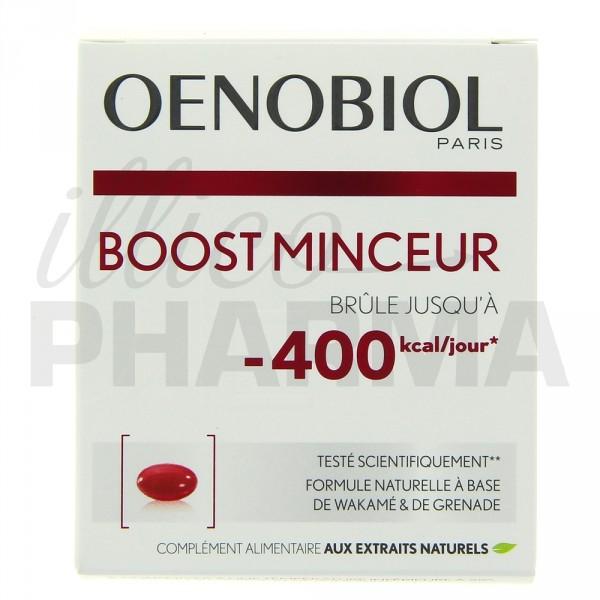 Oenobiol Boost Minceur-x90-capsules