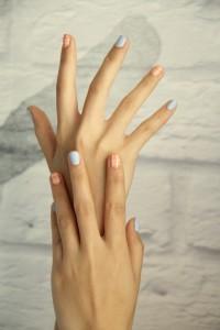 prendre soin de ses mains et de ses ongles