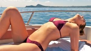 Protéger la peau en été