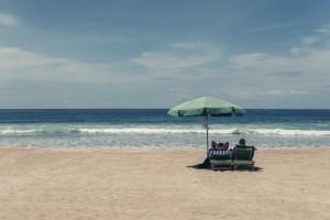 vacances d'été sans souci