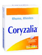 Coryzalia de Boiron