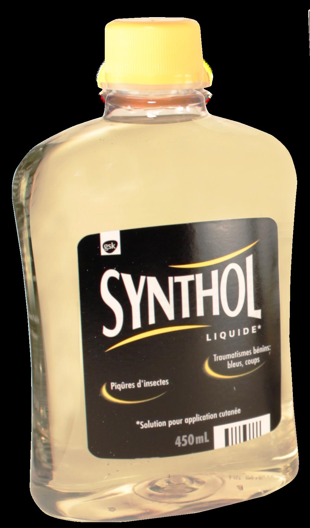 Acheter du Synthol sur la pharmacie en ligne