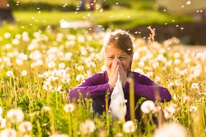 Allergie aux pollens : les conseils d'IllicoPharma