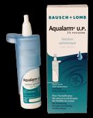 Aqualarm U.P. de Bausch & Lomb