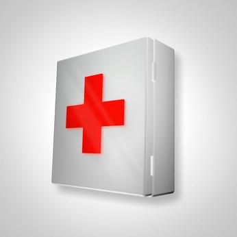 Les indispensables à avoir dans son armoire à pharmacie