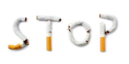 Dites stop au tabac