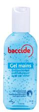 Gel hydro-alcoolique Baccide de la Cooper