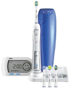 Brosse à dents électrique Oral-B Triump 5000