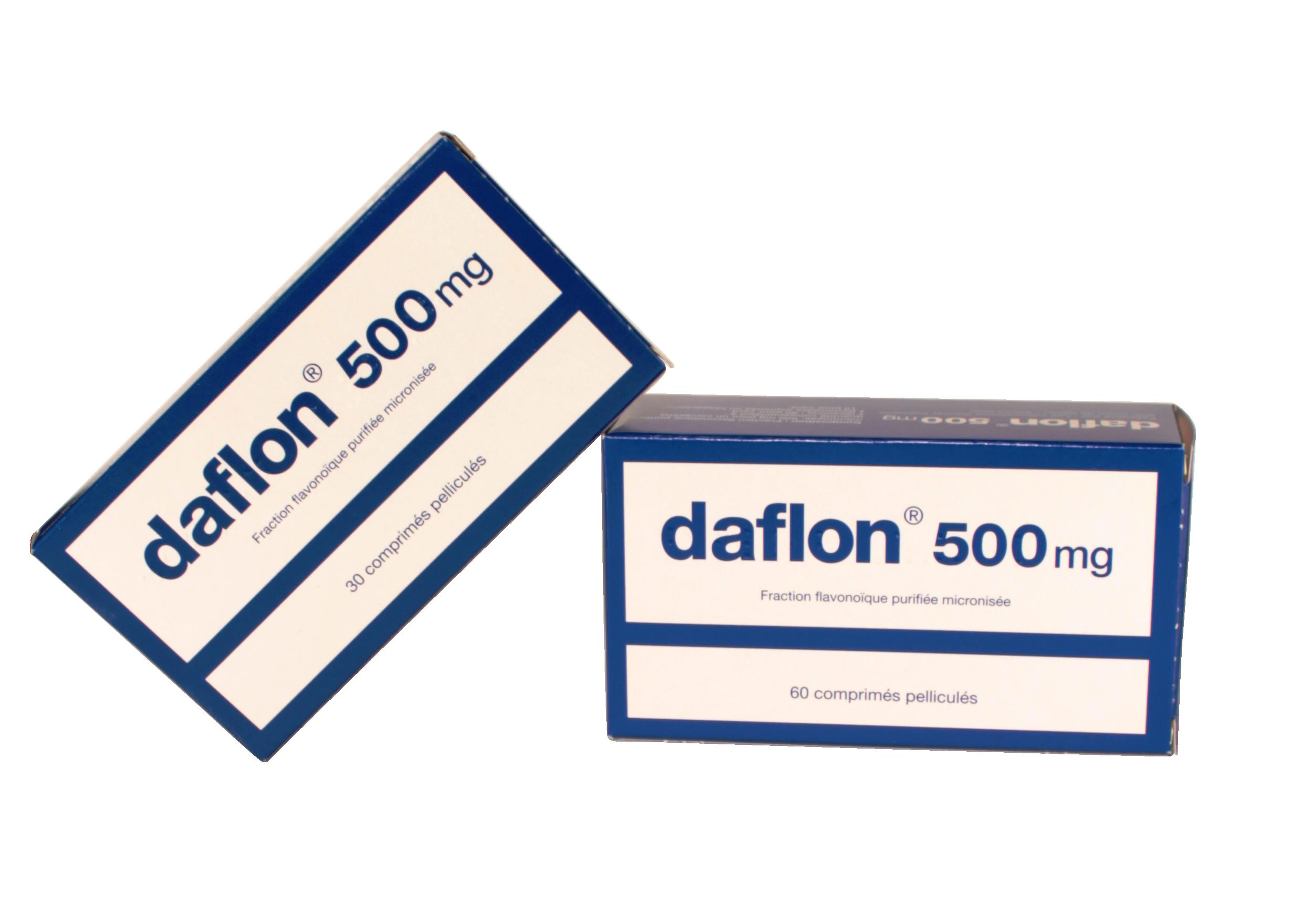 La prise de Daflon soulage les hémorroïdes