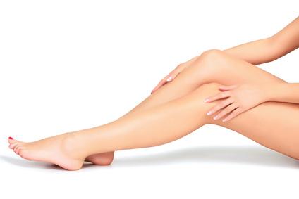 La sensation de jambes lourdes est due à une insuffisance veineuse