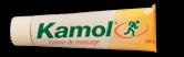 Crème de massage Kamol