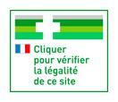 Vérifier la légalité d'une pharmacie en ligne grâce au logo europée