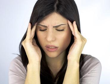La migraine touche plus fréquemment les femmes.