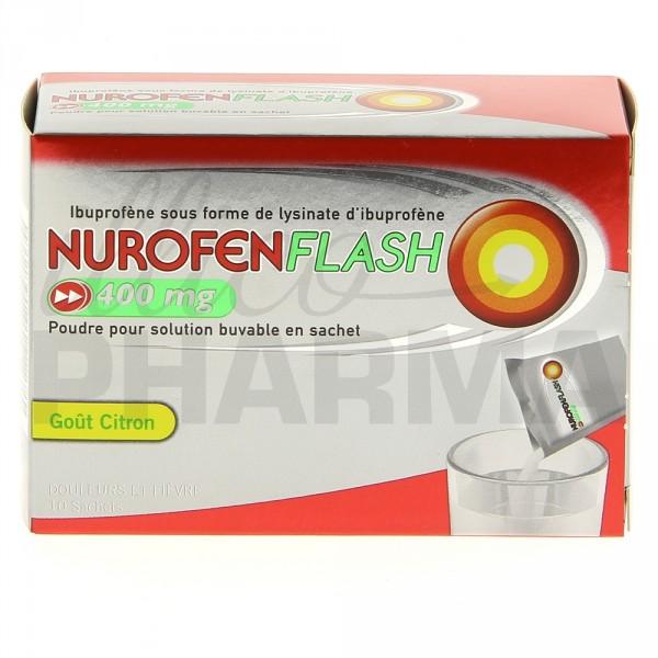 nurofenflash