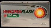 NuroflenFlash 200mg