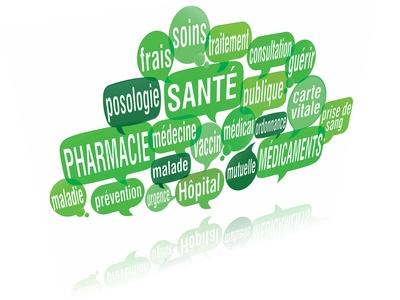 Officine et pharmacie en ligne : des rôles différents?